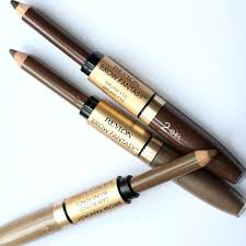 revlon brow fantasy light brown all about eyes
