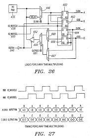 patent us6697957 emulation circuit with a hold time algorithm