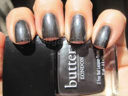 butter london chimney sweep free shipping at nail polish canada
