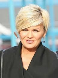 faca hair cut 40 short hairstyles and cuts short thick crop cut for round face