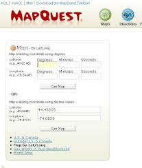 canadian mapquest atc code name bugsy the radioreference forums