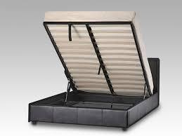 Leather Ottoman Bed Ottoman Bed Frames Archers Sleepcentre
