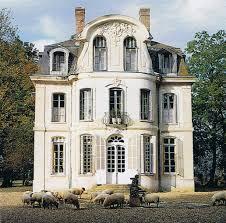 french chateau homes tweedland