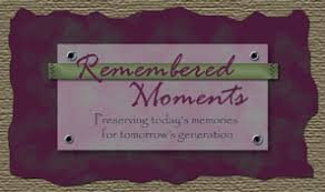 personalized scrapbook custom scrapbooks and personalized gifts created by remembered moments