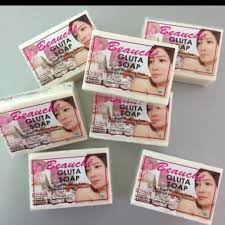 Gluta Soap beauche gluta soap health skin bath on carousell