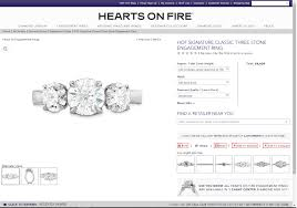 jared jewelers reviews hearts of fire review are they really worth it