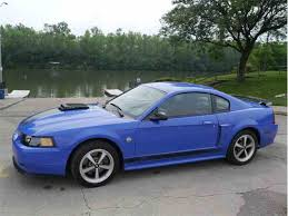 mustang 2002 for sale 2002 to 2004 ford mustang mach 1 for sale on classiccars com 5
