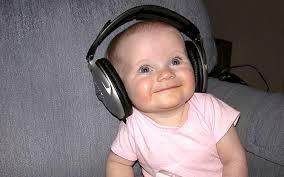 5 volume limiting headphones designed for children qarve