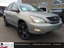 lexus suv review used gold 2004 lexus rx 330 suv review camrose alberta
