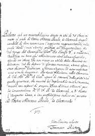 italian writing paper landmann rism ex 5 italian script from the records of the dresden court 1733 d da geh kab loc 383 1 f 27v autograph giovanni alberto ristori