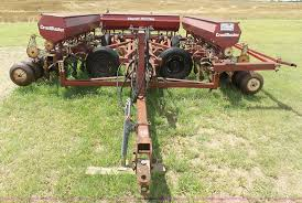 crustbuster hoe drill item j6004 sold august 10 ag equi
