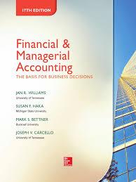 williams17e preface debits and credits accounting