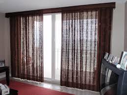 amazing sliding panel window treatments 44 for small home decor