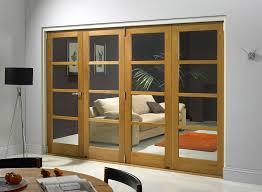 Wooden Bifold Patio Doors Bifold Doors Home Depot Jeld Wen Folding Patio Interior Sliding