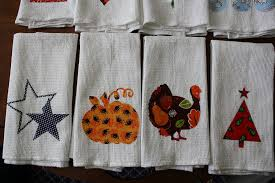 designer jules kitchen towels