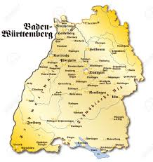 Baden Wurttemberg Flag Baden Wuerttemburg Clipart Clipground