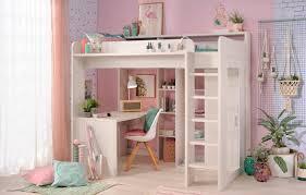 mezzanine chambre enfant mezzanine lit enfant