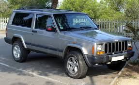 Jeep Cherokee Information And Photos Momentcar