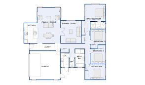 charleston new house plan and design urban house plans manawatu