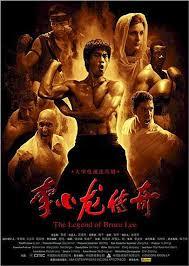 Huyền Thoại Lý Tiểu Long The Legend Of Bruce Lee