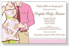 couples baby shower couples baby shower invitations baby shower ideas