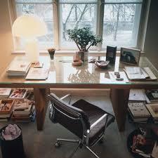 bureau eames ea 217 pad eames alu chair office chair vitra