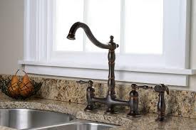 kitchen faucet bronze levi gooseneck kitchen faucet with pull spout