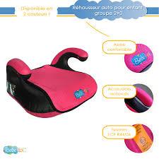 normes siège auto bébé sièges auto pour enfant réhausseur auto pour enfant bébélol groupe