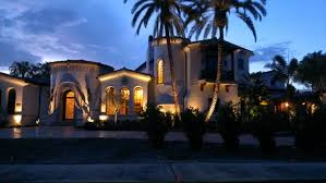 how much does installation for landscape lighting cost