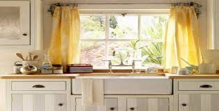Valance Ideas For Kitchen Windows by Uncategorized Kitchen Window Treatment Valances Amazing Window