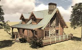cabin house plans with loft small cottage floor plan natahala cottage attic room ideas photo