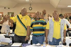lexus for sale kzn anc is not for sale says mabuyakhulu northern kzn courier