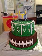 superbowl cake ideas on pinterest 98145 superbowl weekend