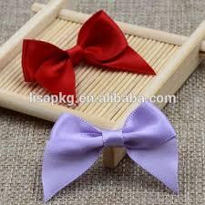 satin ribbon bows wholesale pre made and ready made satin ribbon bows buy