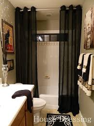 bathroom ideas with shower curtain shower curtain ideas for small bathrooms furniture ideas