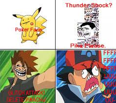 Poke Meme - pokememe number zero by invadermayhem on deviantart