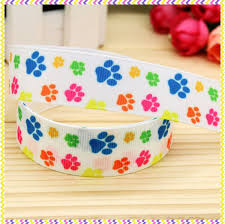 grosgrain ribbon wholesale online get cheap ribbon with dogs aliexpress alibaba