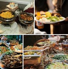 Buffet Dinner Ideas by Money Saving Ideas For An Affordable Wedding Reception
