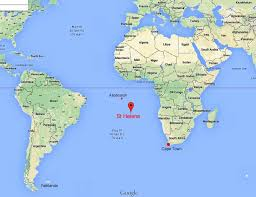 ascension islands map why no maritime travel in the atlantic prior to columbus page 3