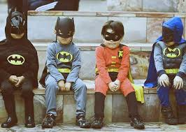 Batman Kids Halloween Costume 31 Kids Halloween Costumes Team Jimmy Joe