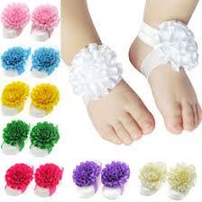 Polyester Flowers - beautiful feet sandal online beautiful feet sandal for sale