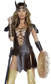 Halloween Costume Ladies 25 Viking Halloween Costume Ideas Viking