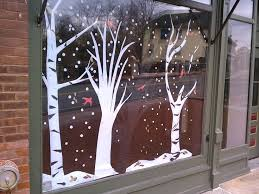 Decoration For Christmas Windows by 227 Best Downtown Design Images On Pinterest Christmas Windows