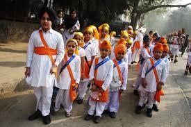happy gurpurab 2017 how gurpurab guru nanak jayanti is celebrated