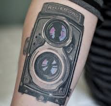 60 best tattoo ideas cameras and photography images on pinterest