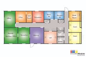 daycare floor plans ground floor concept plan showing layout for