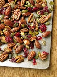 tailgate nut mix s health