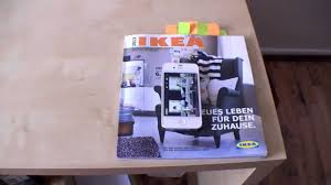 Ikea Catalog 2016 Ikea 2013 Catalog With Augmented Reality English Youtube
