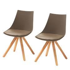 Esszimmerstuhl Kunststoff Taupe Esszimmerstühle Online Kaufen Möbel Suchmaschine