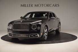 bentley mulsanne speed white 2017 bentley mulsanne speed stock b1207 for sale near greenwich